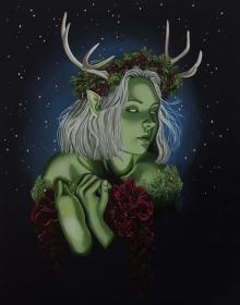 December Nymph